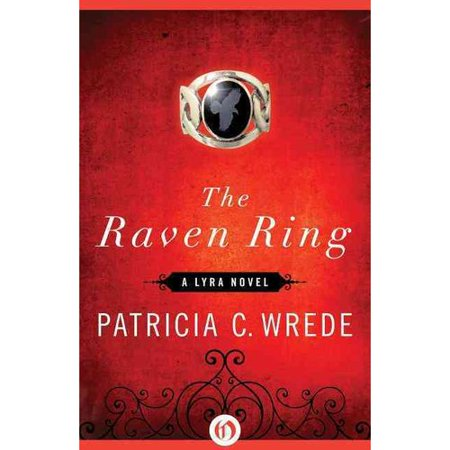Raven Ring: A Lyra Novel by