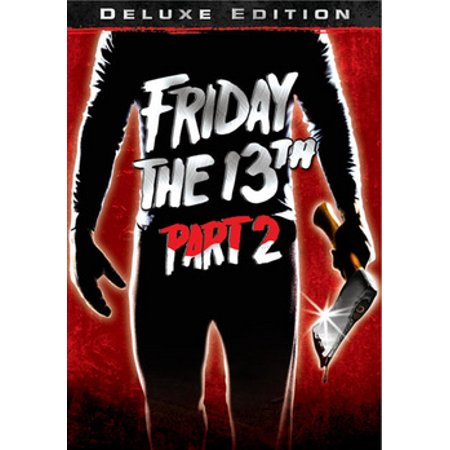 Friday the 13th: Part 2 (Deluxe Edition) (DVD)