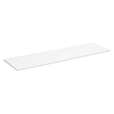 ClosetMaid SuiteSymphony 48 in. Top Shelf - White