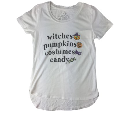Baseball Girl Costumes (Girls  Witches Pumpkins Costumes Candy Glitter Halloween Baseball)