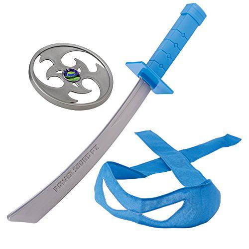 Teenage Mutant Ninja Turtles Leo Power Sound Sword