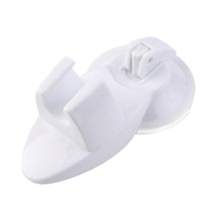 Promotion Bathroom Suction Type Shower Fixed Bracket Shower Hand Head Holder - image 6 of 11