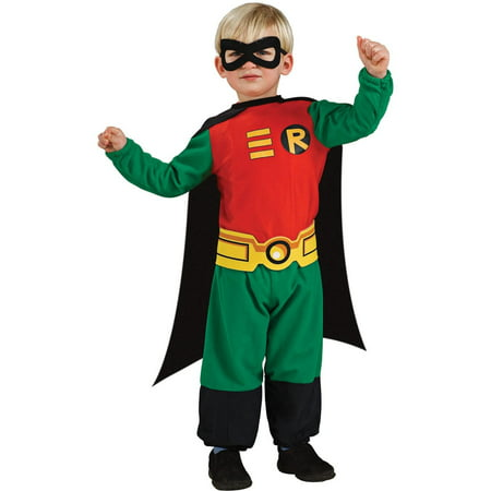 Titans Costume (Teen Titan Robin Infant)