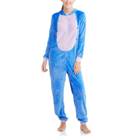 Disney Eeyore Womens and Womens Plus Union Suit