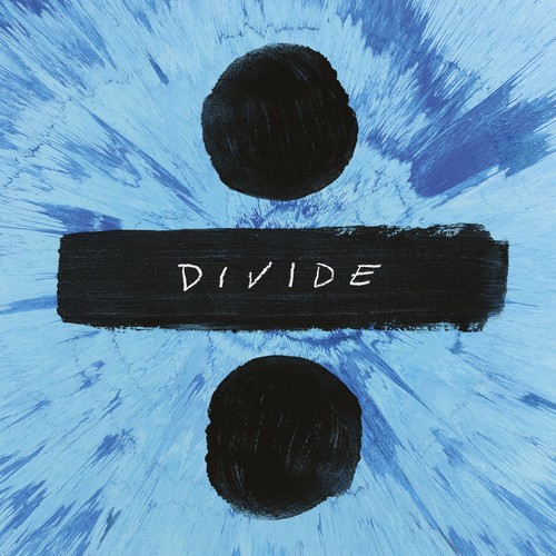 Ed Sheeran - Divide (Deluxe Edition) (CD)