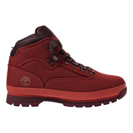 Timberland Men's Timberland Euro Hiker Shoe