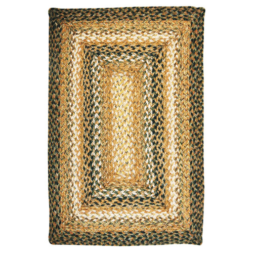 Homespice Decor Coffee Area Rug