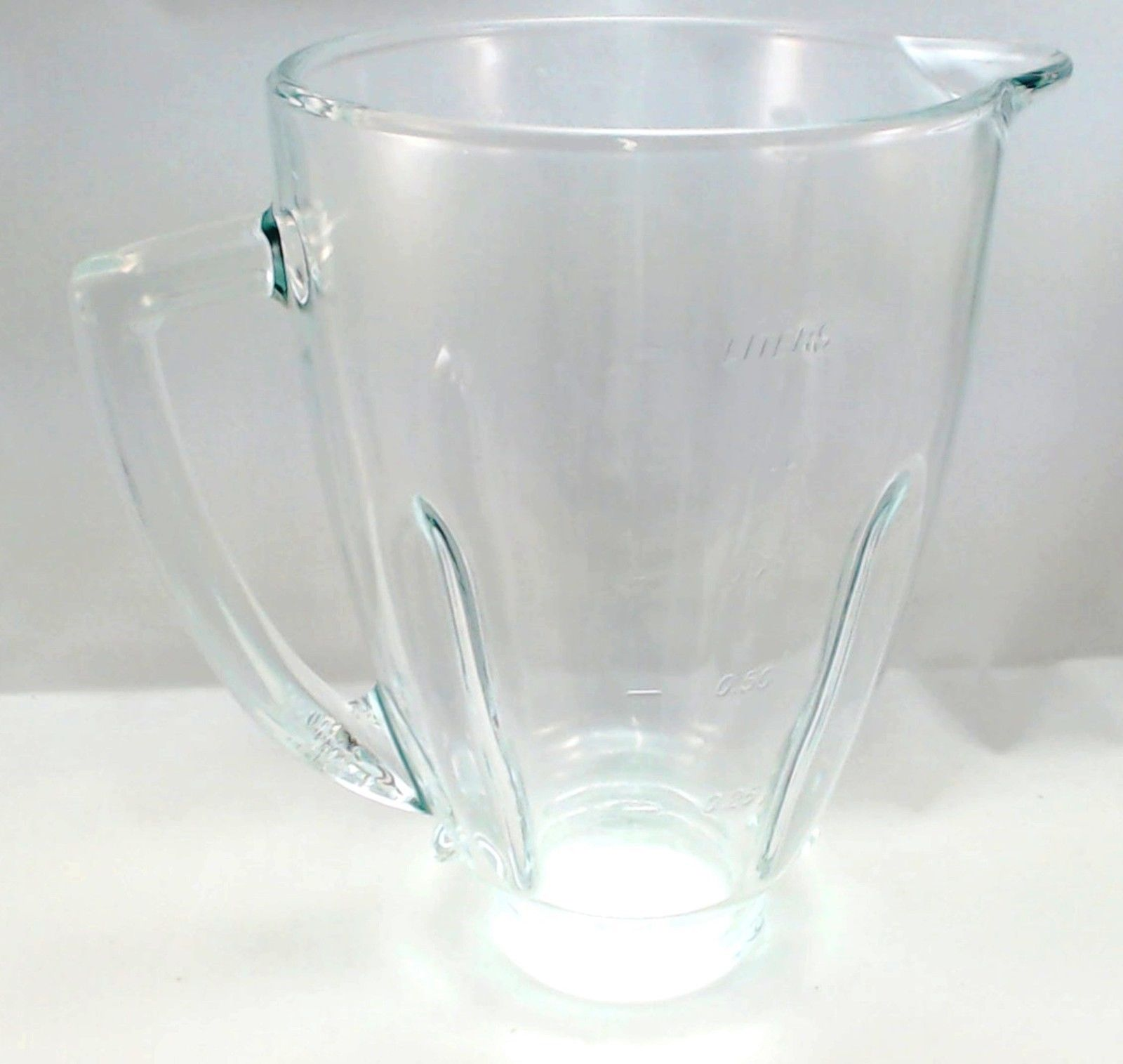 Sunbeam / Oster Glass Blender Jar, 083852, 124461-000-000