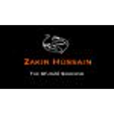MR-1602 Zakir Hussain - The SFJazz Sessions (Chef Zakir)