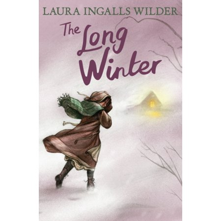 The Long Winter (The Little House on the Prairie) -