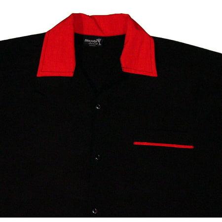 Steady Clothing Last Call Bowler Shirt Steady Clothing