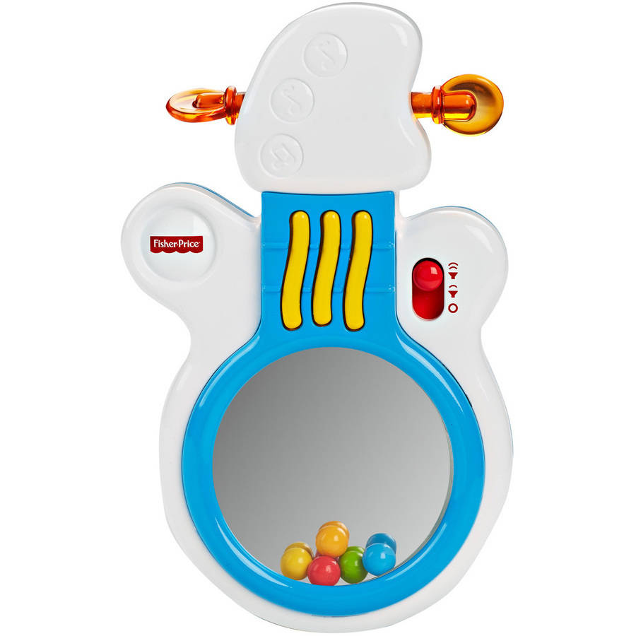 Fisher Price Rock 'n Roll Guitar by Fisher-Price