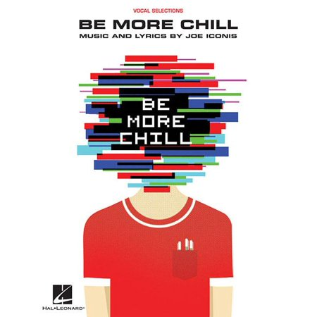 This Halloween Piano Sheet Music (Be More Chill: Piano/Vocal Selections)