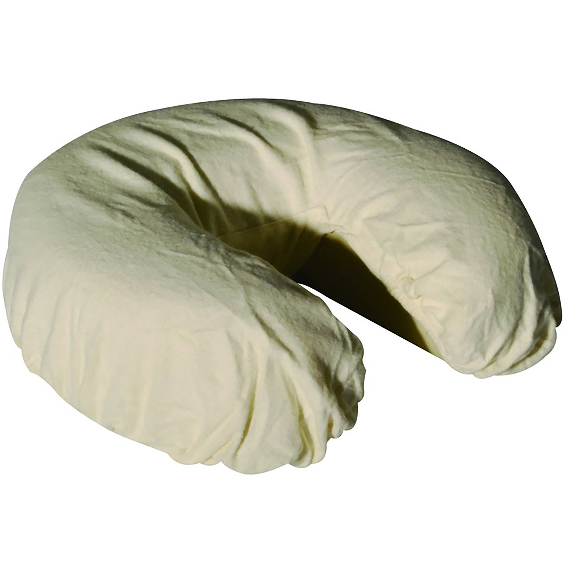 MT Massage Fitted Crescent Face Cover, 4pc