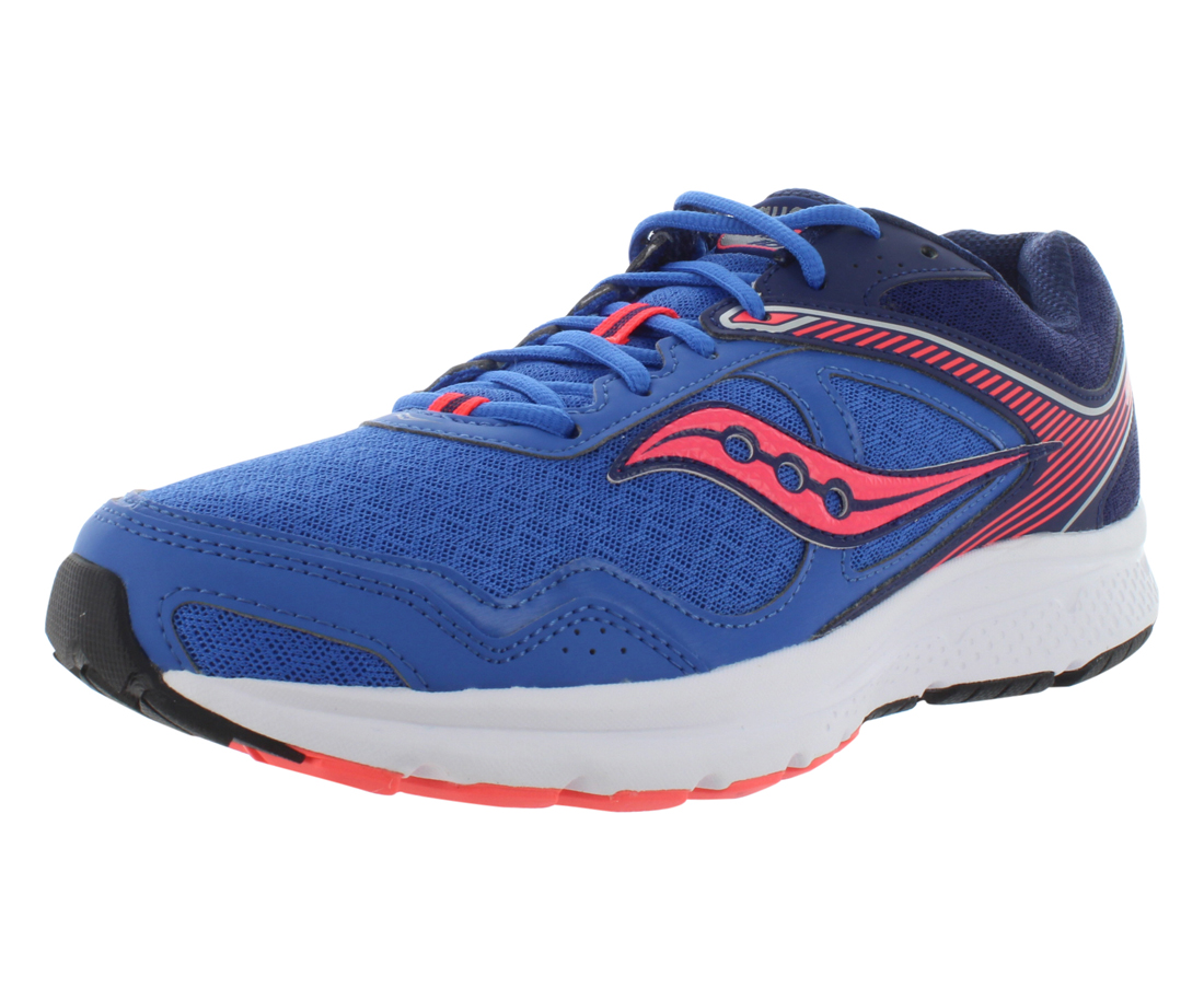 Saucony Grid Cohesion10 Running Women's Shoes Size by