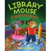 Library Mouse : A World to Explore