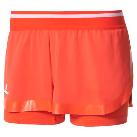 Women`s Stella McCartney Barricade Tennis Short Bright (Adidas By Stella Mccartney Mini Track Shorts)