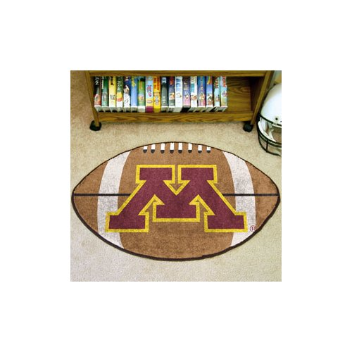 FANMATS NCAA University of Minnesota Football Doormat