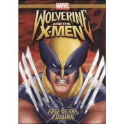 Wolverine and the X-Men: Fate of the Future by Trimark Home Video