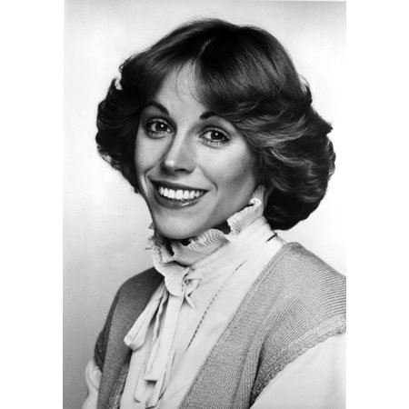 Bess Armstrong Portrait in Classic Photo Print