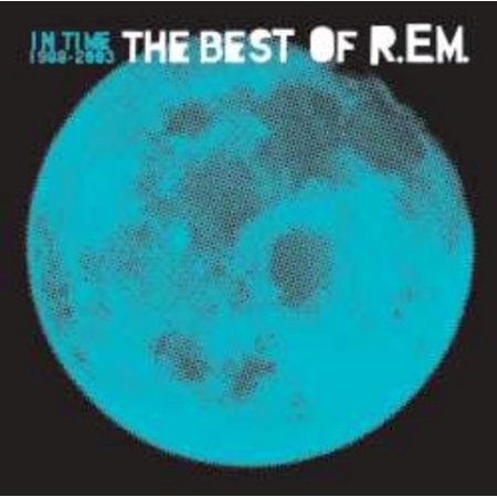 In Time: The Best Of R.E.M. 1988-2003 (CD) (The Best Classical Music Of All Time)