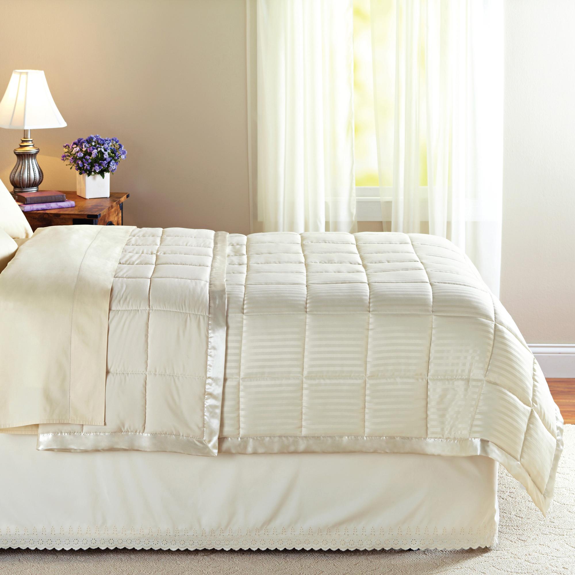 Better Homes&gardens Bhg Down Alternative Blanket