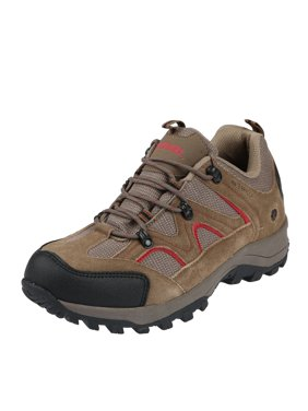 Northside Mens Snohomish Leather Waterproof Hiking Shoe