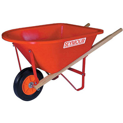 Seymour WB-JR Children's Wheelbarrow