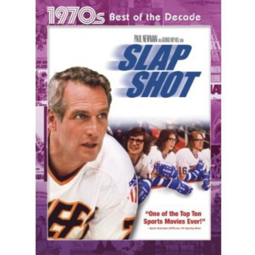 Slap Shot (Anamorphic Widescreen)