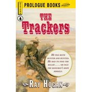The Trackers - eBook