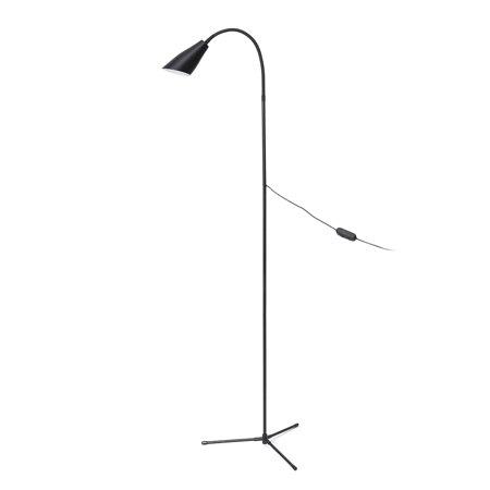 DC5V 900LM Adjustable LED Floor Lamp Light Standing Reading Home Office Dimmable - image 3 de 16