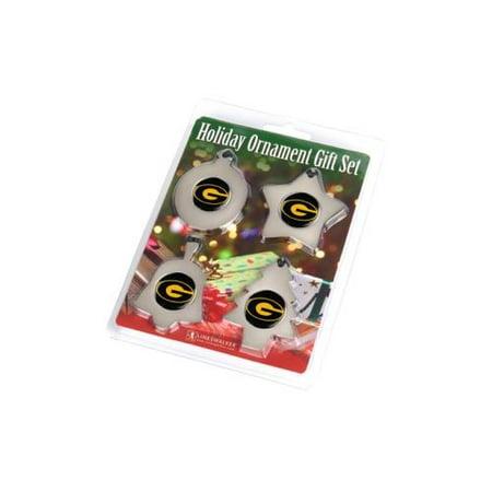 - Grambling Tigers NCAA Ornament Gift Pack
