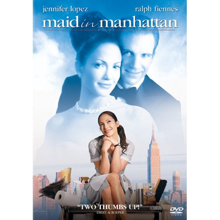 Maid In Manhattan (Full Frame, Widescreen)](Halloweentown Full)
