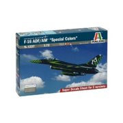 ITALERI 551337 1/72 F-16A Special Colors Multi-Colored