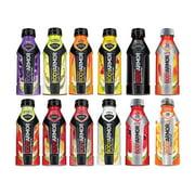 Bodyarmor Electrolyte Sports Superdrink, 12 Flavor Variety Pack, 16 Ounce Bottles (Pack of 12)