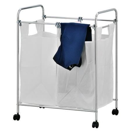 FURINNO WS17126 Wayar Laundry Sorter with Removable Bags - image 1 de 3