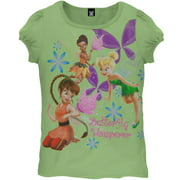 Disney Fairies - Butterfly Whisperer Girls Juvy T-Shirt - Juvy 5