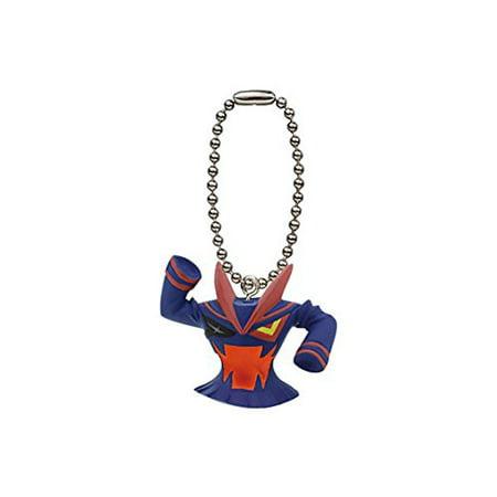 Bandai Kill La Kill Keychain Mascot Gashapon Mini Figure - Senketsu