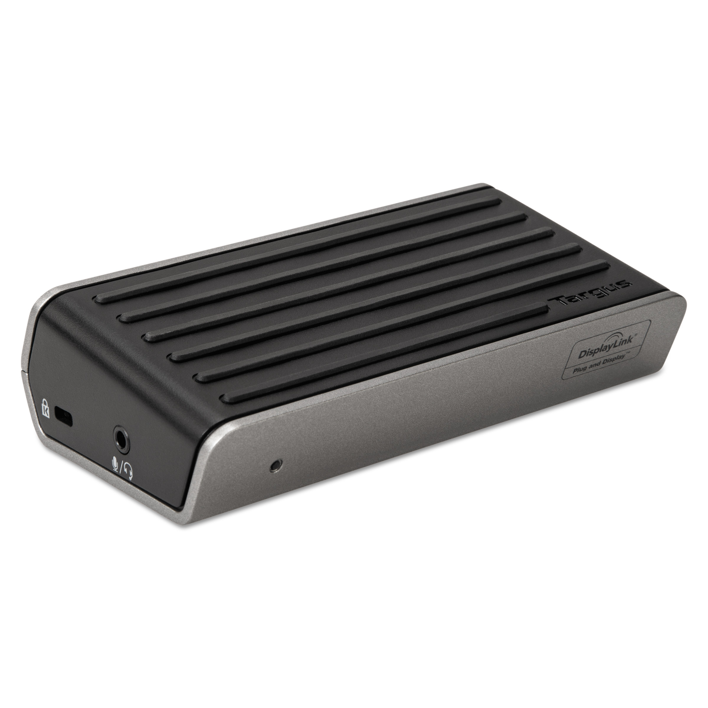 Targus 2K Universal Docking Station, 4 USB 1 Audio DVI/HDMI Display Port