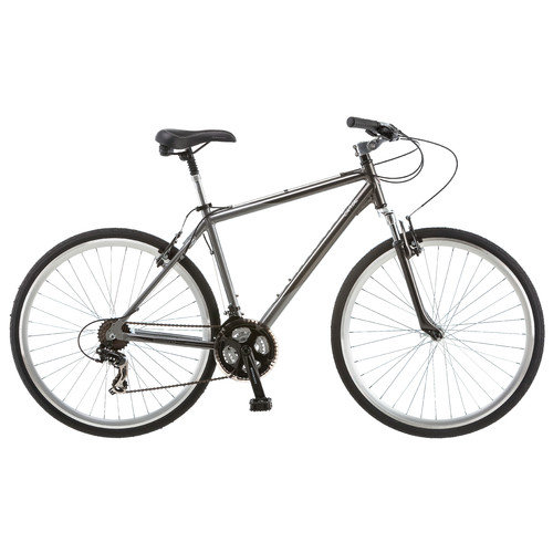Schwinn Men's Capitol 700C Hybrid Bike