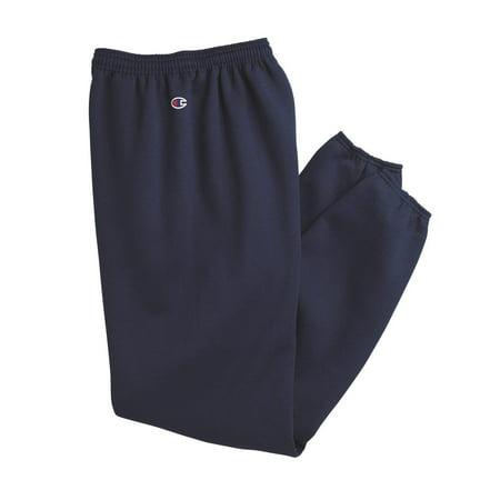Champion Fleece Double Dry Eco Sweatpants Champion Fleece Pants