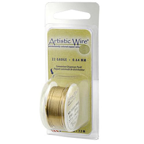 Artistic Wire 20 Gauge Lead//Nickel Safe-Red 15 Yards