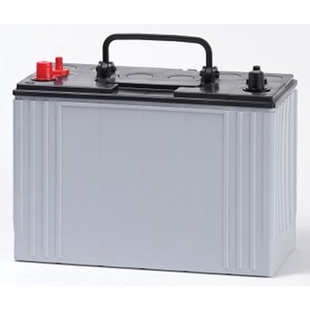 Replacement for KUBOTA M9000 TRACTOR BATTERY replacement -