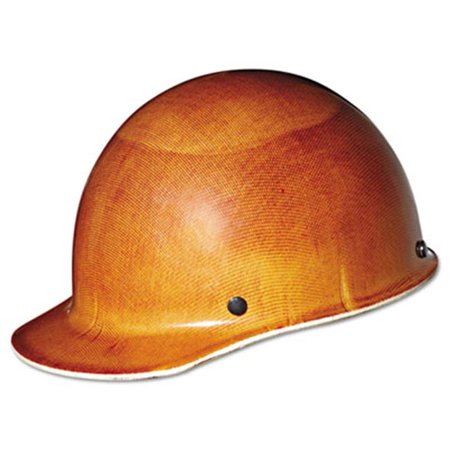 Msa Skullgard Cap - MSA Skullgard Protective Caps and Hats, Staz-On, Cap, Natural Tan, Large