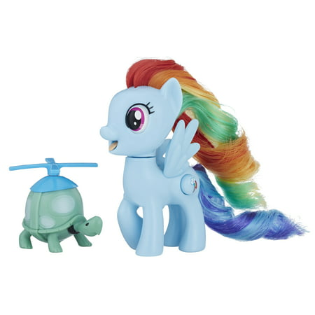 My Little Pony Silly Looks Rainbow Dash (A Doll That Looks Like My Child)