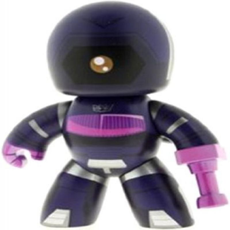 Transformers Universe Mighty Muggs - Shockwave