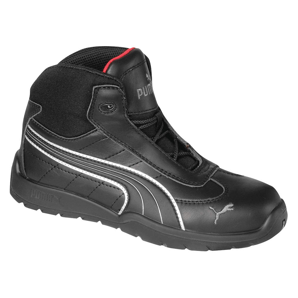 PUMA SAFETY SHOES Athletic Style Work Boots 632165-08