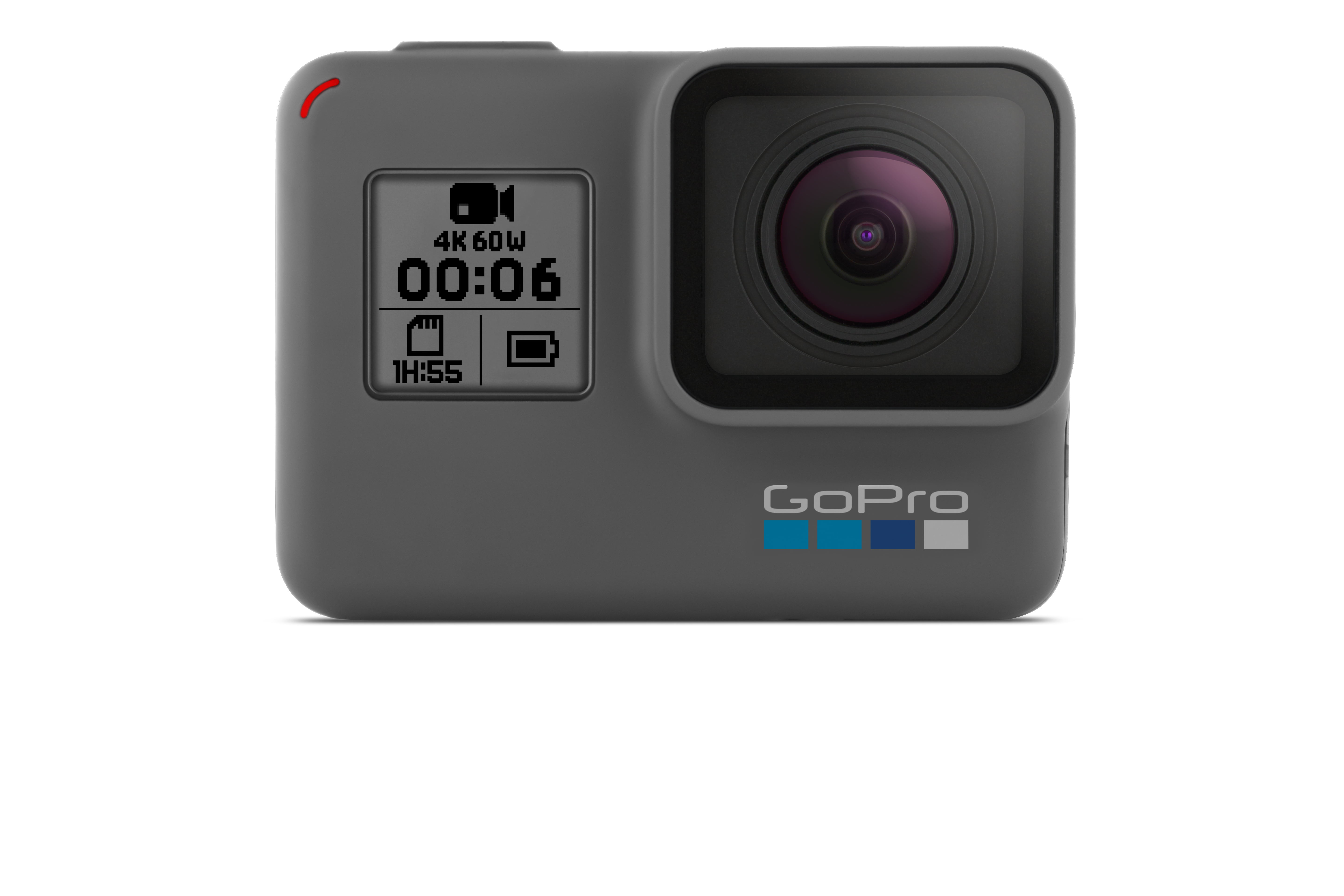 ONLY CAMERA GoPro HERO6 Black Action Camera