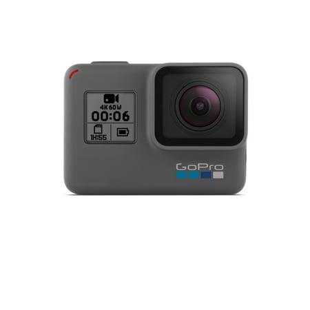 GoPro HERO6 Black 4K Action Camera (Gopro Hero 5 Black Best Price)
