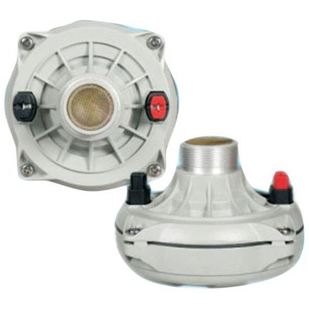 High Power Tweeter Compression Horn Driver - image 1 of 1